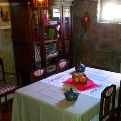 Отель Casa Das Vendas Португалия, Марку-ди-Канавезиш - отзывы, цены и фото номеров - забронировать отель Casa Das Vendas онлайн питание фото 3