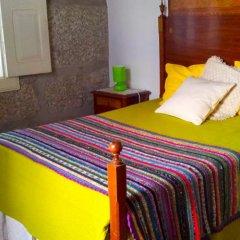 Отель Casa Das Vendas Португалия, Марку-ди-Канавезиш - отзывы, цены и фото номеров - забронировать отель Casa Das Vendas онлайн комната для гостей фото 5