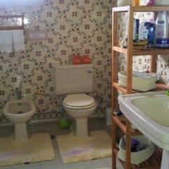 Отель Casa Das Vendas Португалия, Марку-ди-Канавезиш - отзывы, цены и фото номеров - забронировать отель Casa Das Vendas онлайн ванная