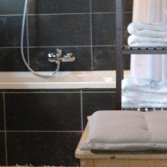 Отель Bed & Breakfast Iles Sont D'ailleurs ванная
