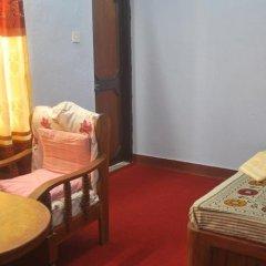 Отель Dil's Homestay Непал, Катманду - отзывы, цены и фото номеров - забронировать отель Dil's Homestay онлайн комната для гостей фото 3