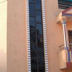 Отель Dil's Homestay Непал, Катманду - отзывы, цены и фото номеров - забронировать отель Dil's Homestay онлайн балкон