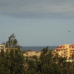Апартаменты Duplex Penthouse Apartment Lipin пляж фото 2