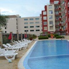 Апартаменты Duplex Penthouse Apartment Lipin сауна