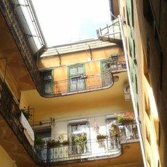 X Hostel Budapest - Loft Rooms Будапешт балкон