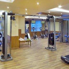 Отель Armada BlueBay фитнесс-зал фото 4