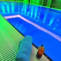 Ramada Usak Турция, Усак - отзывы, цены и фото номеров - забронировать отель Ramada Usak онлайн бассейн фото 2