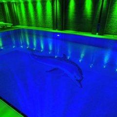 Ramada Usak Турция, Усак - отзывы, цены и фото номеров - забронировать отель Ramada Usak онлайн бассейн