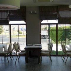 Ramada Usak Турция, Усак - отзывы, цены и фото номеров - забронировать отель Ramada Usak онлайн питание фото 3