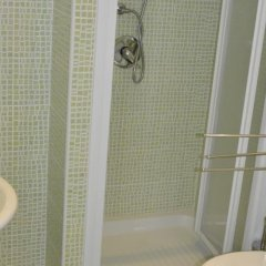 Отель Un Caffè Sul Balcone 1 ванная