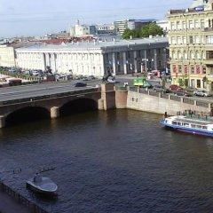 Апартаменты Fontanka 38 Apartment Санкт-Петербург приотельная территория
