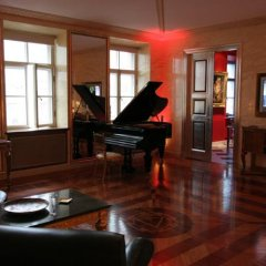 Апартаменты Fontanka 38 Apartment Санкт-Петербург интерьер отеля