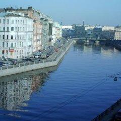 Апартаменты Fontanka 38 Apartment Санкт-Петербург приотельная территория фото 2
