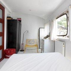 Отель Copenhagen Houseboat удобства в номере
