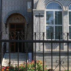 Гостевой Дом на Донской Тихорецк балкон