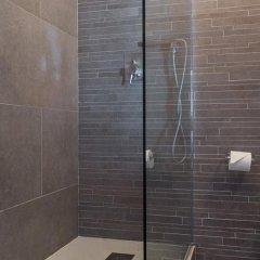 Апартаменты Studio hyper-centre Rue Paradis ванная
