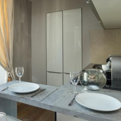Апартаменты Studio hyper-centre Rue Paradis ванная фото 2