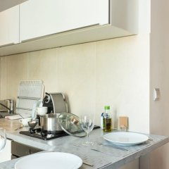 Апартаменты Studio hyper-centre Rue Paradis в номере фото 2