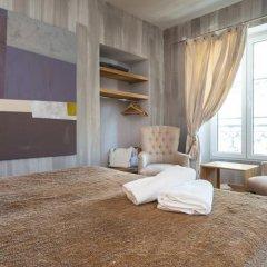 Апартаменты Studio hyper-centre Rue Paradis комната для гостей фото 5