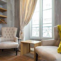 Апартаменты Studio hyper-centre Rue Paradis детские мероприятия