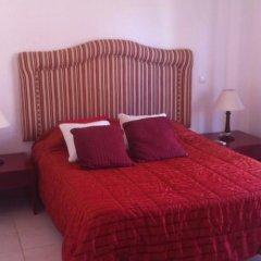 Отель Palm Village Португалия, Виламура - отзывы, цены и фото номеров - забронировать отель Palm Village онлайн комната для гостей фото 2