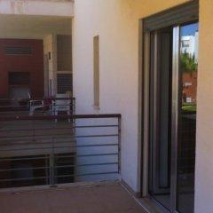 Отель Palm Village Португалия, Виламура - отзывы, цены и фото номеров - забронировать отель Palm Village онлайн балкон