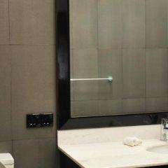 Отель Maison De Raux Hotel Шри-Ланка, Галле - отзывы, цены и фото номеров - забронировать отель Maison De Raux Hotel онлайн ванная фото 2