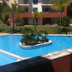 Отель Palm Village Португалия, Виламура - отзывы, цены и фото номеров - забронировать отель Palm Village онлайн бассейн фото 2