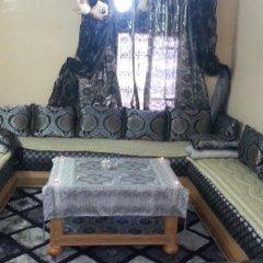 Отель Zouaoui Medina Марокко, Фес - отзывы, цены и фото номеров - забронировать отель Zouaoui Medina онлайн комната для гостей фото 3