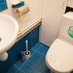 RestUp Hostel ванная фото 2