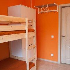 RestUp Hostel сейф в номере