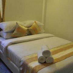 Отель Atoll Seven Inn комната для гостей фото 2