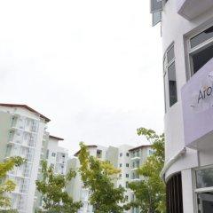 Отель Atoll Seven Inn