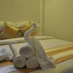 Отель Atoll Seven Inn спа