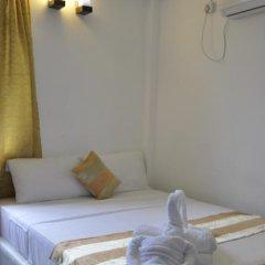 Отель Atoll Seven Inn комната для гостей фото 3