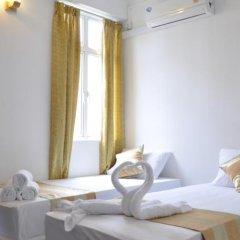 Отель Atoll Seven Inn комната для гостей фото 5