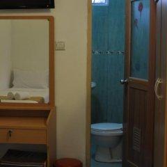 Отель Atoll Seven Inn ванная