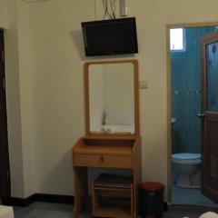 Отель Atoll Seven Inn удобства в номере фото 2