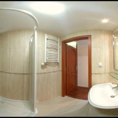 Отель Apartament Przytulny OLD TOWN Heweliusza ванная