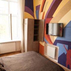 My Hostel on Arbat комната для гостей фото 3