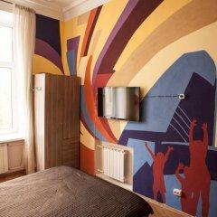 My Hostel on Arbat удобства в номере фото 2