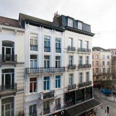 Отель RealtyCare Flats Grand Place Бельгия, Брюссель - отзывы, цены и фото номеров - забронировать отель RealtyCare Flats Grand Place онлайн балкон