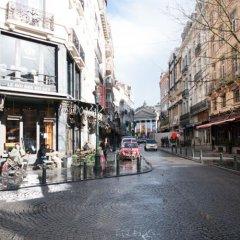 Отель RealtyCare Flats Grand Place Брюссель городской автобус