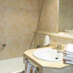 Son Baulo Hotel Mallorca Island ванная фото 2