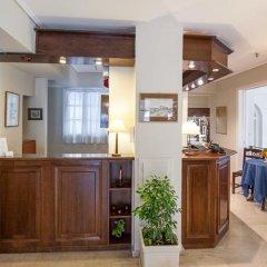 Отель Alba Hotel Греция, Закинф - отзывы, цены и фото номеров - забронировать отель Alba Hotel онлайн интерьер отеля