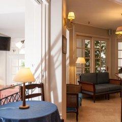 Отель Alba Hotel Греция, Закинф - отзывы, цены и фото номеров - забронировать отель Alba Hotel онлайн интерьер отеля фото 3