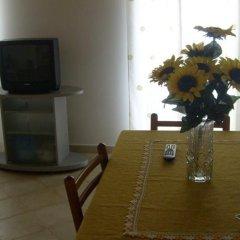 Отель Casa Elisabetta Поццалло удобства в номере