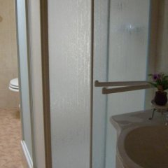 Отель Casa Elisabetta Поццалло ванная