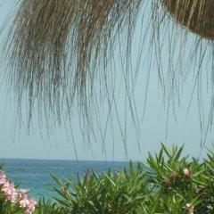Отель Casa Elisabetta Поццалло пляж фото 2