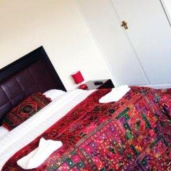Отель Stifford Clays Грейс комната для гостей